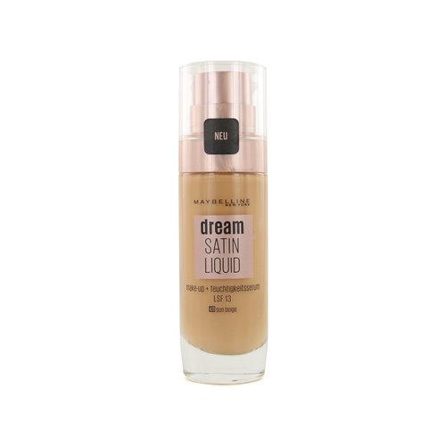 Maybelline Dream Satin Liquid Foundation - 48 Sun Beige