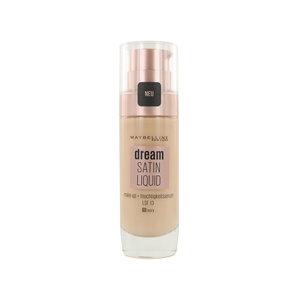 Dream Satin Liquid Foundation - 10 Ivory