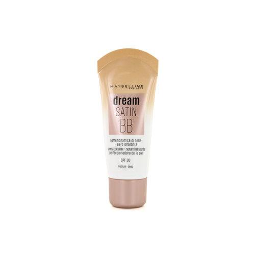 Maybelline Dream Satin BB Cream - Medium/Deep (buitenlandse verpakking)