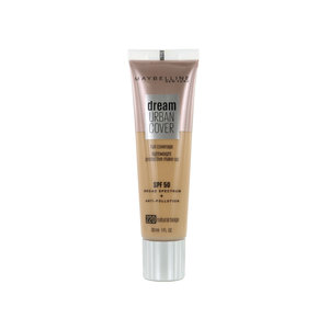 Dream Urban Cover Foundation - 220 Natural Beige