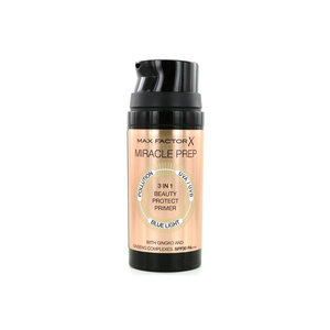 Miracle Prep 3 in 1 Beauty Protect Primer