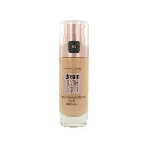 Dream Satin Liquid Foundation - 024 Golden Beige