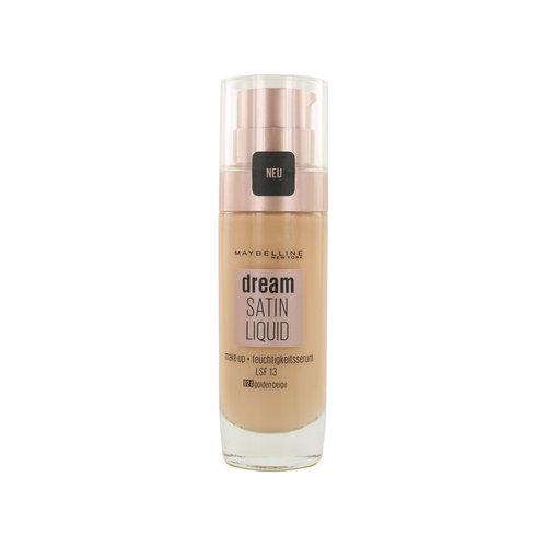 Maybelline Dream Satin Liquid Foundation - 024 Golden Beige