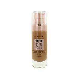 Dream Satin Liquid Foundation - 60 Caramel