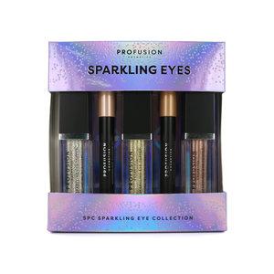 Sparkling Eye Collection Cadeauset