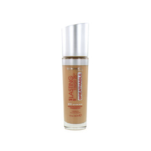 Lasting Finish Breathable Foundation - 400 Natural Beige