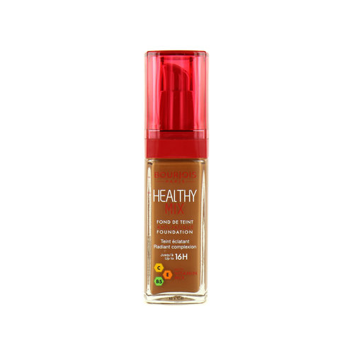 Bourjois Healthy Mix Foundation - 62 Cappuccino