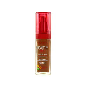 Healthy Mix Foundation - 63 Cocoa