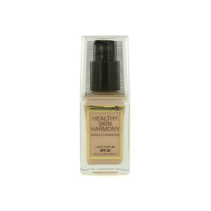 Healthy Skin Harmony Foundation - 40 Light Ivory