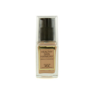 Healthy Skin Harmony Foundation - 75 Golden