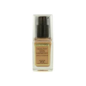Healthy Skin Harmony Foundation - 80 Bronze
