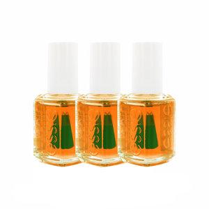Apricot Cuticle Oil (set van 3)