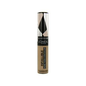 Infallible More Than Concealer - 329 Cashew