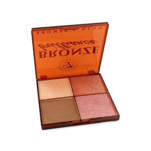 Bronze Brilliance Bronze & Glow Bronzing Powder - Light/Medium