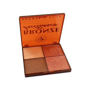 Bronze Brilliance Bronze & Glow Bronzing Powder - Medium/Dark