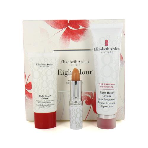 Elizabeth Arden Eight Hour Nourishing Skin Essentials Cadeauset