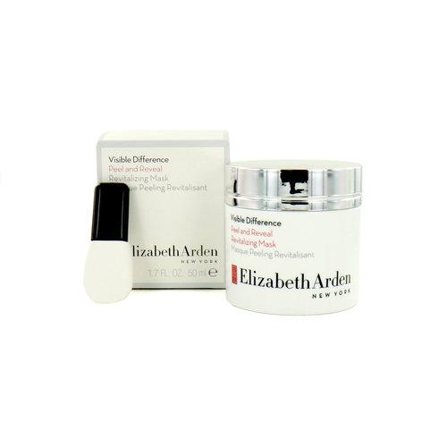 Elizabeth Arden Visible Difference Peel And Reveal Revitalizing Masker