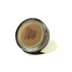 Miracle Touch Skin Smoothing Foundation - 085 Caramel