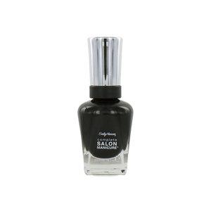Complete Salon Manicure Nagellak - 700 Hooked On Onyx