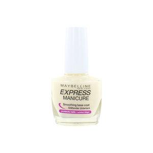 Express Manicure Smoothing Basecoat