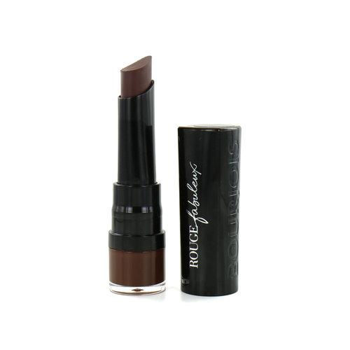 Bourjois Rouge Fabuleux Lipstick - 16 Rêve Tonka