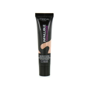 Infallible Total Cover Foundation - 13 Rose Beige