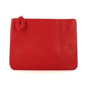 Red Lips Toilettas - 21 x 16 cm