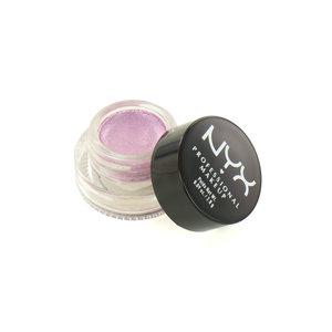 Holographic Halo Cream Eyeliner - Cotton Candy