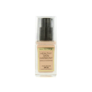 Healthy Skin Harmony Foundation - 35 Pearl Beige