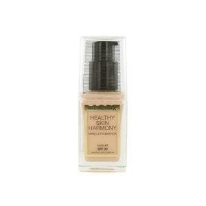 Healthy Skin Harmony Foundation - 47 Nude