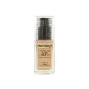 Healthy Skin Harmony Foundation - 50 Natural