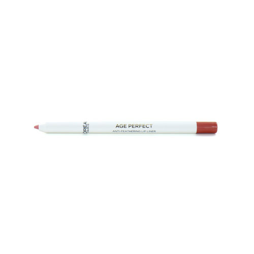 L'Oréal Age Perfect Lipliner - 639 Glowing Nude