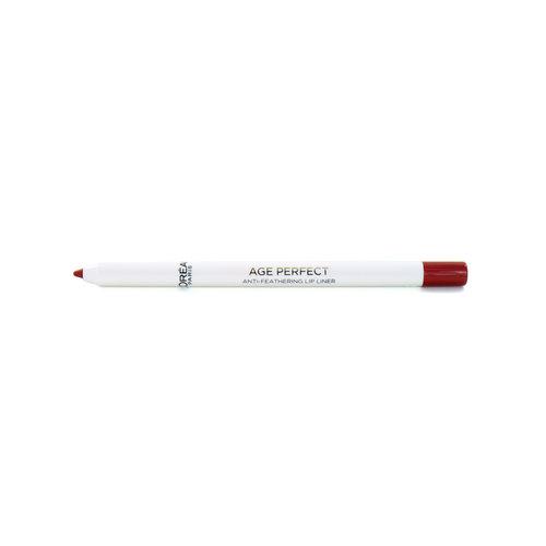 L'Oréal Age Perfect Lipliner - 394 Flaming Carmin