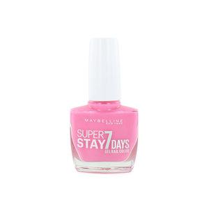 SuperStay 7 Days Nagellak - 125 Enduring Pink