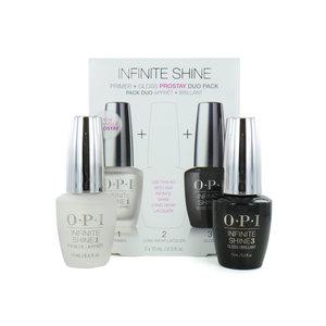 Infinite Shine Primer + Gloss Duo Pack
