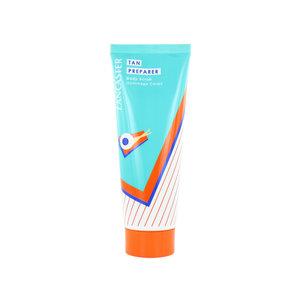 Tan Preparer Body Scrub - 75 ml