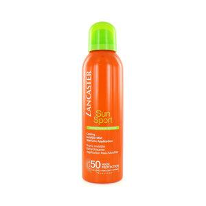 Sun Sport Cooling Invisible Mist Zonnebrand Spray - 200 ml (SPF 50)