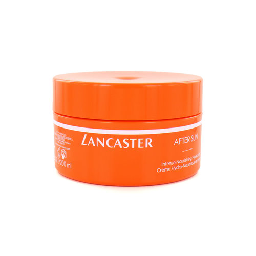 Lancaster After Sun Intense Nourishing Moisturizer - 200 ml