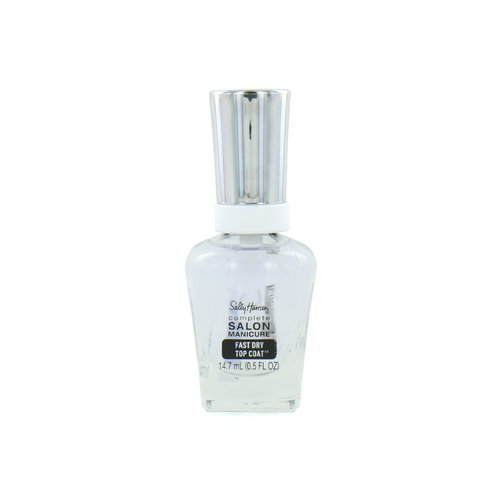 Sally Hansen Salon Manicure Fast Dry Topcoat