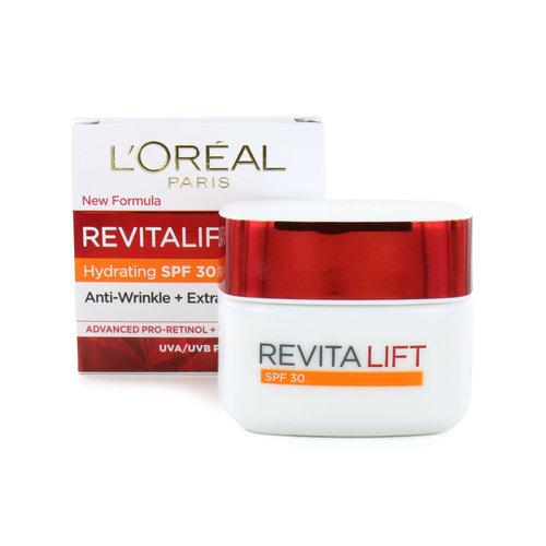 L'Oréal Revitalift 40 + Hydrating Anti Wrinkle + Extra Firming Dagcrème - 50 ml (SPF 30)
