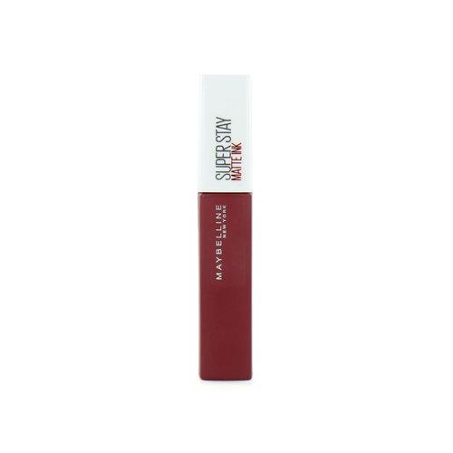 Maybelline SuperStay Matte Ink Lipstick - 115 Founder