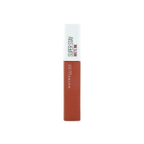 Maybelline SuperStay Matte Ink Lipstick - 135 Globetrotter