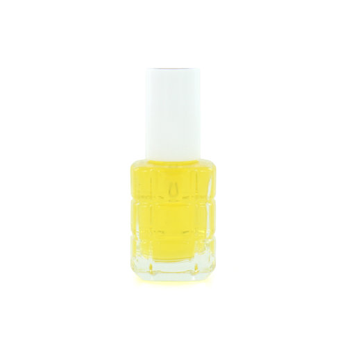 L'Oréal Fortifying Basecoat - With Ylang-Ylang Oil