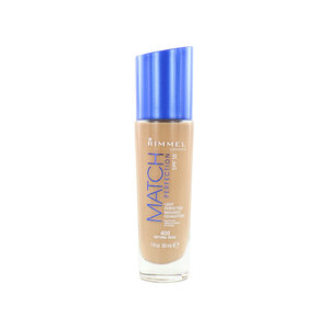 Match Perfection Foundation - 400 Natural Beige