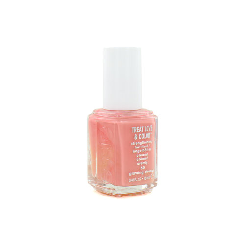 Essie Treat Love & Color Strengthener - 60 Glowing Strong