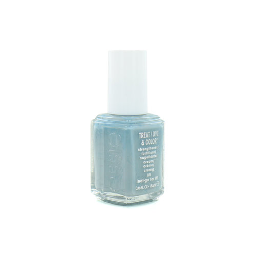 Essie Treat Love & Color Strengthener - 85 Indi-Go For It!