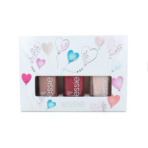 Nagellak - This Mani Treat Is From Essie With Love (set van 3)