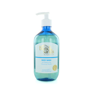 Body Wash Coconut Scent - 500 ml