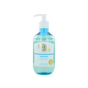 Hand Wash Coconut Scent - 300 ml