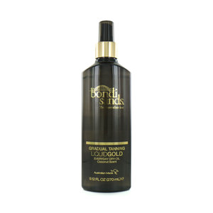 Everyday Gradual Tanning Dry Oil Spray 270 ml - Liquid Gold